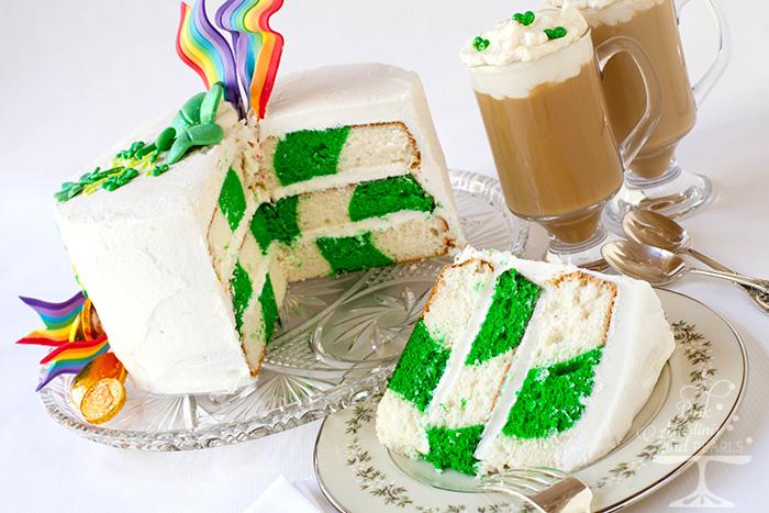 St. Patrick's Day Cake-8789.700