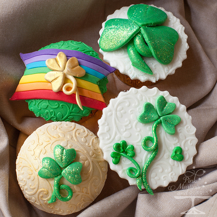 St. Patrick's Day Cupcakes-8854.700
