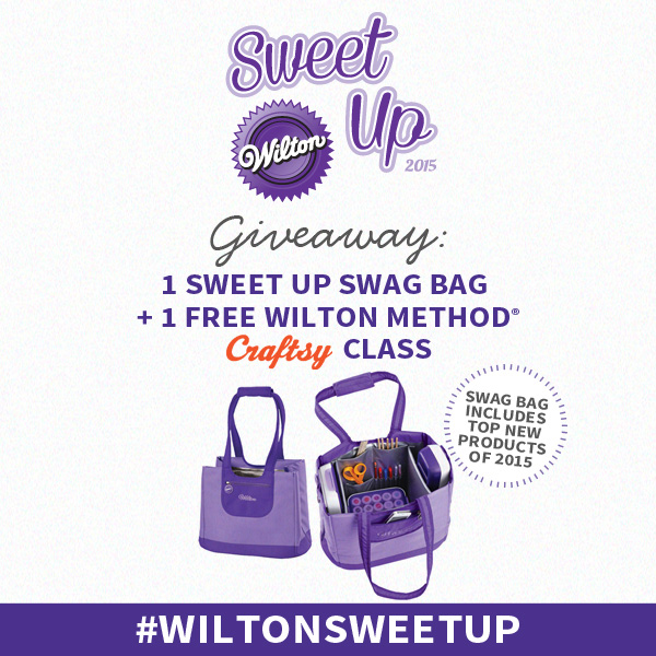 Wilton Cake Decorating Giveaway