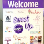 Wilton Sweet Up 2015 Recap