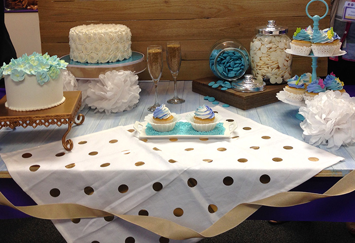 Wilton Sweet Up Dessert Table
