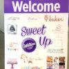 Wilton Cake Decorating Sweet Up 2015 Recap
