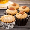 Gentleman Jack (Jack Daniels) Cupcakes Recipe